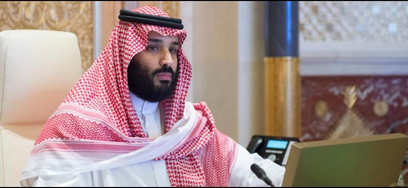 Saudi Crown Prince insisting on $2 trillion valuation of oil